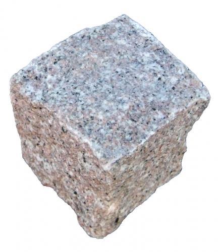 ピンコロ御影石 サクラ