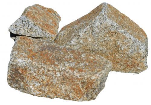 国産石 美富石